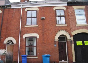 Thumbnail 2 bed flat to rent in Mayfield Street, Hull