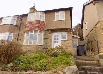 Thumbnail 3 bed property for sale in Orchard Avenue, Whaley Bridge, High Peak