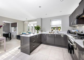 """Thumbnail 4 bed detached house for sale in """"Cambridge"""" at Dorman Avenue North, Aylesham, Canterbury"""