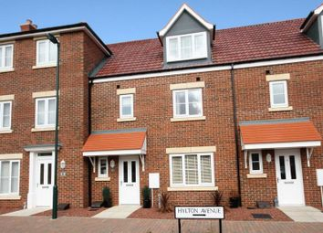 Thumbnail 4 bed town house for sale in Hylton Avenue, Skelton-In-Cleveland, Saltburn-By-The-Sea
