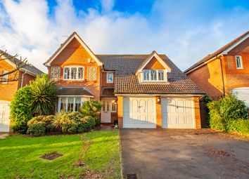4 bed detached house for sale in Dyer Road, Wokingham, Berkshire RG40