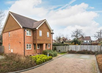 Thumbnail 2 bed semi-detached house for sale in Foxon Lane, Caterham