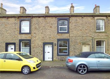 Thumbnail 2 bed terraced house to rent in River Place, Gargrave, Skipton