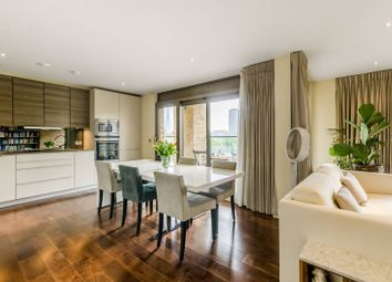 Thumbnail 3 bed flat for sale in Murphy Street, Waterloo, London