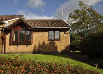 Thumbnail 2 bed semi-detached bungalow for sale in Shawfields, Stalybridge