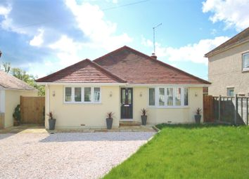 Thumbnail 3 bed detached bungalow for sale in Walton Road, Frinton-On-Sea