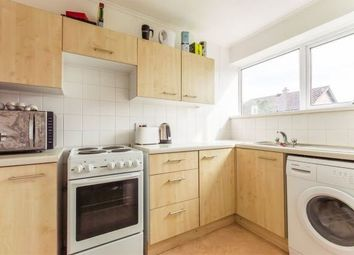 Thumbnail 1 bed flat to rent in Great Shelford, Cambridge