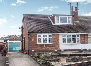 Thumbnail 2 bed bungalow for sale in Napton Green, Coventry