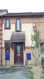 Thumbnail 1 bed terraced house to rent in Spruce Drive, Bicester, Oxon