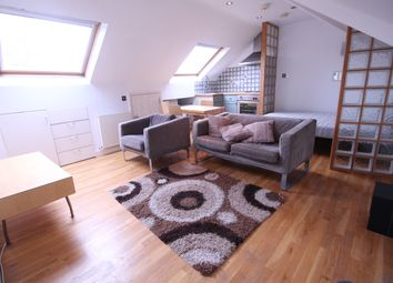 Thumbnail Studio to rent in Gipsy Road, West Norwood