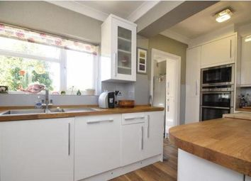 Thumbnail 4 bed semi-detached house to rent in Poulton Avenue, Sutton
