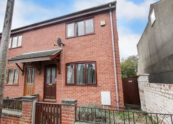 Thumbnail 3 bed semi-detached house for sale in Stafford Road, Great Yarmouth