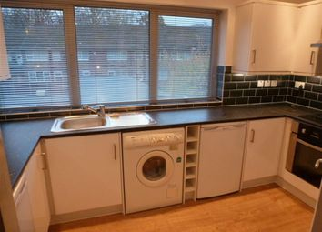 Thumbnail 2 bed flat to rent in Calderstones Road, Mossley Hill, Liverpool