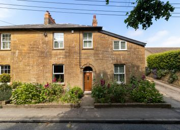 Thumbnail 4 bed semi-detached house for sale in Compton Road, South Petherton