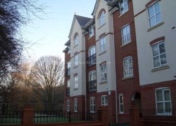 Thumbnail 2 bed flat to rent in Roch Bank, Blackley, Manchester