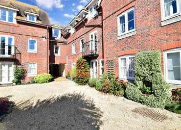 Thumbnail 2 bed flat for sale in Middle Row, Faversham, Kent