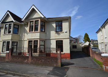 4 bed semi-detached house for sale in Thompson Avenue, Cardiff CF5