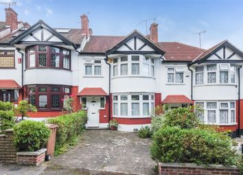 Thumbnail 3 bed terraced house for sale in Beacontree Avenue, Walthamstow, London