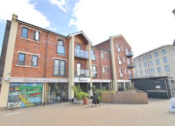 Thumbnail 2 bed flat for sale in Greenaways, Ebley, Stroud, Gloucestershire