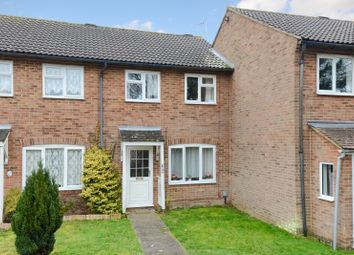 Thumbnail 3 bed terraced house for sale in Falcon Way, Ashford