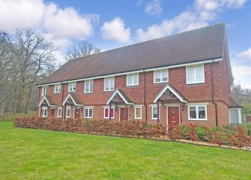 Thumbnail 3 bed terraced house for sale in Cricket Green Close, Shackleford, Godalming, Surrey