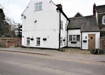 Thumbnail 4 bed semi-detached house for sale in Rake End, Hill Ridware, Rugeley