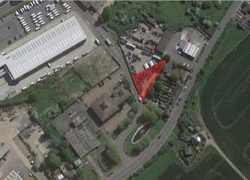 Thumbnail Land to let in Site Bb(2), Butterly Avenue, Questor, Dartford, Kent