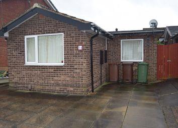 Thumbnail 2 bed detached bungalow to rent in Haldane Crescent, Wakefield