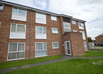 Thumbnail 2 bed flat to rent in Snowdrop Close, Springfield, Chelmsford