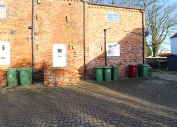 Thumbnail 1 bed flat for sale in Church Farm, Belton, Doncaster
