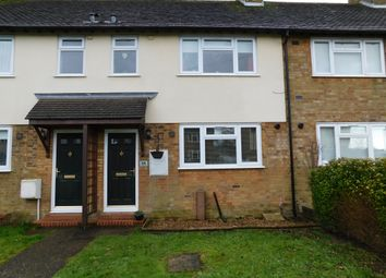2 bed terraced house to rent in Cromes Place, Raf Coltishall, Norwich NR10