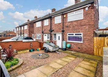 2 bed semi-detached house for sale in Priory Road, Featherstone, Pontefract WF7