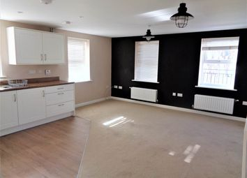 1 bed flat to rent in Oakleaze, Charlton Hayes, Bristol BS34