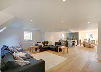 Thumbnail 3 bedroom flat for sale in Old Dover Road, Canterbury