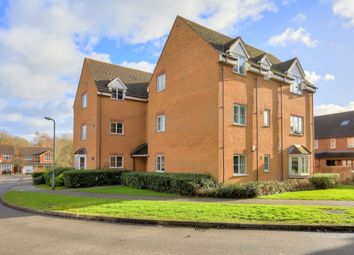 Thumbnail 2 bed flat for sale in Wynches Farm Drive, St.Albans