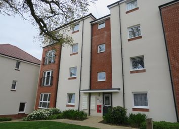 Thumbnail 2 bed flat for sale in Wilroy Gardens, Southampton