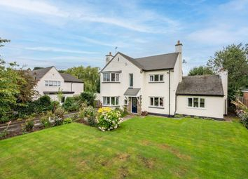 Thumbnail 5 bed detached house for sale in Main Street, Menston, Ilkley