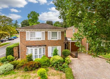Thumbnail 4 bed detached house for sale in Upper Park, Loughton