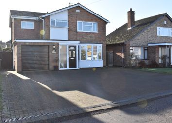3 bed detached house for sale in Brasenose Avenue, Gorleston, Great Yarmouth NR31