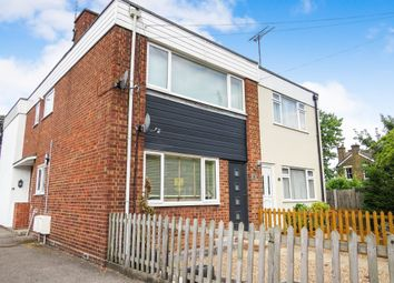 2 bed maisonette for sale in Rochford Road, Chelmsford CM2