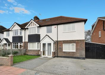 Thumbnail 5 bed semi-detached house for sale in Whitehall Road, Bromley