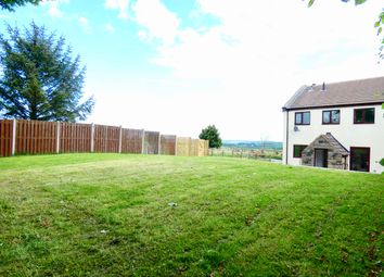 Thumbnail 3 bed detached house for sale in Thurgoland Hall Fold, Thurgoland, Sheffield