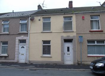 Thumbnail 2 bed semi-detached house to rent in Ann Street, Llanelli