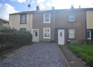 Thumbnail 2 bed terraced house to rent in Main Street, Frizington, Cumbria