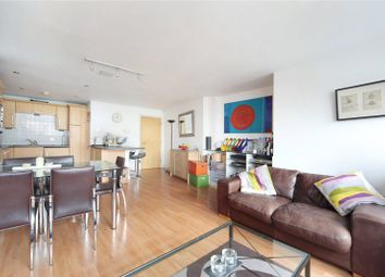 Thumbnail 2 bed flat to rent in Gateway House, Balham Hill, Clapham South, London