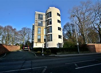 Thumbnail 2 bed flat for sale in Park Hill, Bury Old Road, Prestwich, Manchester