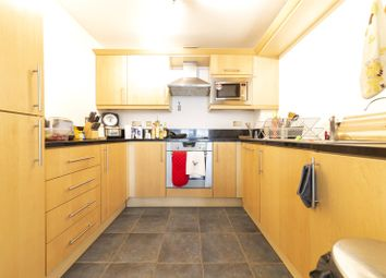 1 bed flat for sale in Turner House, Cassilis Road, London E14