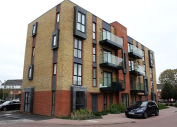 Thumbnail 2 bed flat to rent in Oscar Wilde Road, Reading, Berkshire