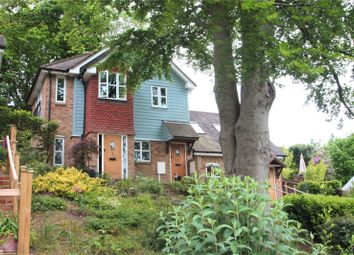 Thumbnail 2 bed maisonette to rent in Hermitage Road, East Grinstead