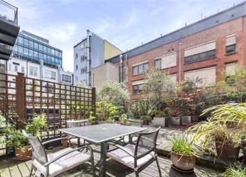 Thumbnail 3 bed flat for sale in Broadwall, London